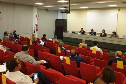 Ad Ascoli Piceno la Consulta Nazionale dei Piccoli Comuni Anci: «Rimettiamo al centro il ruolo dei Comuni»