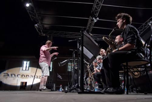 """Confermata l'edizione 2020 di """"Ancona Jazz Summer Festival"""" tra luglio e agosto"""