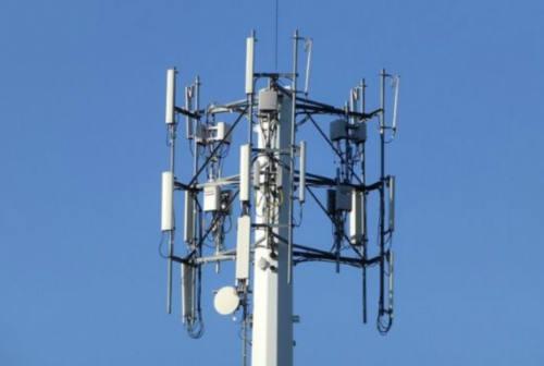 Fano, tecnologia 5G: in arrivo 14 nuove antenne sul territorio