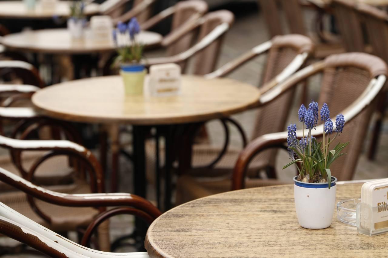 bar, tavoli, pub, locali, caffè