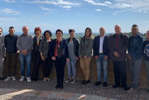 Centrodestra per Vallefoglia: «Il Comune faccia investimenti pubblici e paghi i fornitori»