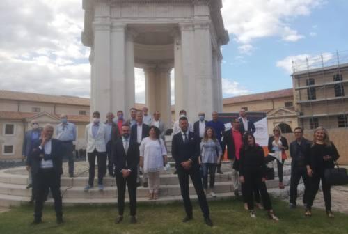 Elezioni regionali, Mangialardi: «Le Marche saranno nuovamente competitive»