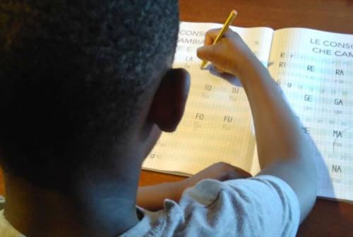 Didattica estiva, la Caritas Senigallia si schiera contro la povertà educativa