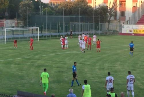 Calcio, il Fano batte il Ravenna. Martedì il ritorno