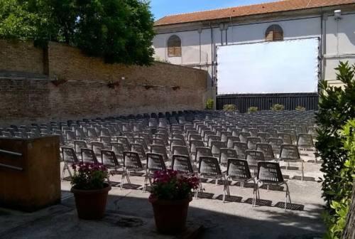 Riapertura dei cinema, il Gabbiano di Senigallia: «Puntiamo sull'arena estiva, ma non sarà facile»