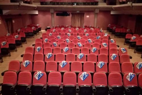 Festività senza cinema, Imparato del Gabbiano di Senigallia: «Aspettiamo settembre 2021 per tornare ai numeri di prima»