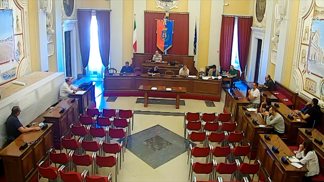La riunione della III Commissione consiliare di Senigallia del 23 giugno 2020