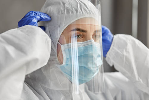 Coronavirus: nessun decesso, stabili i ricoveri