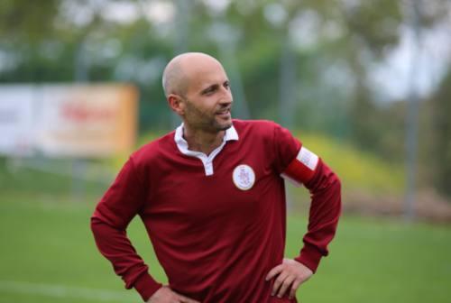Mancini, Gigli, Ganzetti: tre big per l'Aurora Calcio Jesi