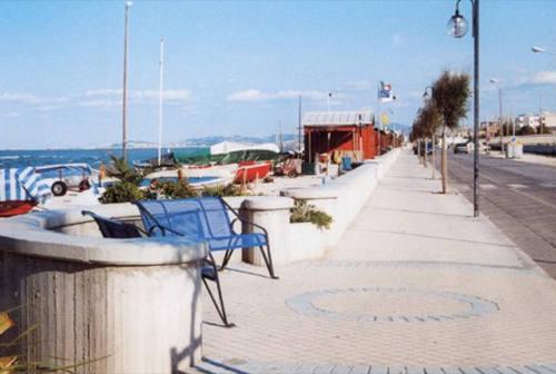 Lavori e parcheggi: il lungomare di Montemarciano al centro dell'azione comunale