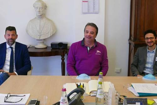 La fondazione Città di Senigallia torna covid-free