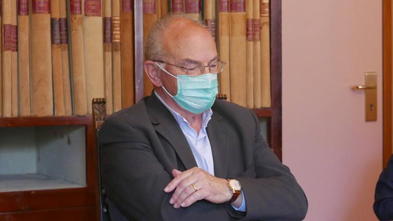Mario Vichi