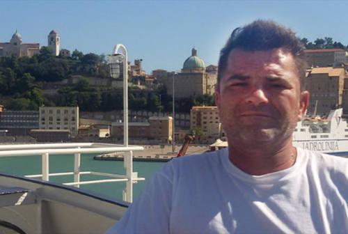 Morto per un incidente con lo scooter, a Belvedere Ostrense i funerali di Mario Chiappetti