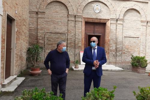 San Vincenzo de Paoli: cerchiamo volontari di solidarietà per le famiglie jesine