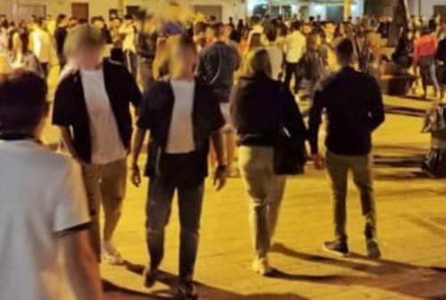 Pesaro, controlli anti-Covid: sotto la lente 2239 persone e 606 attività commerciali