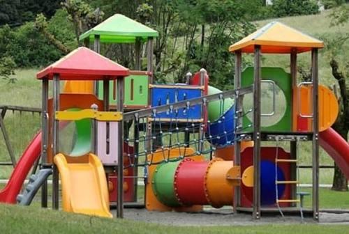 Pesaro, dal 3 giugno parchi aperti e giochi per bambini sanificati in quattro aree verdi