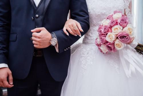 Sposi in fuga dalle cerimonie, il 90% dei matrimoni annullati