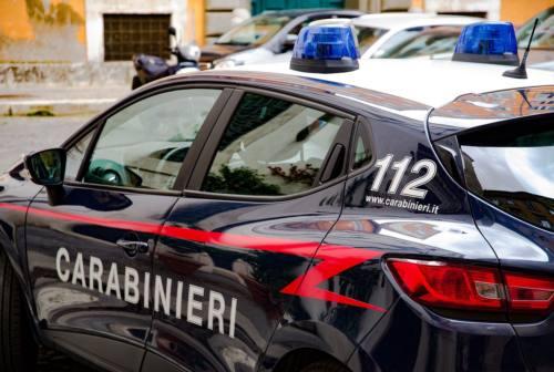 Macerata, carabiniere va a fare la spesa e sorprende una ladra