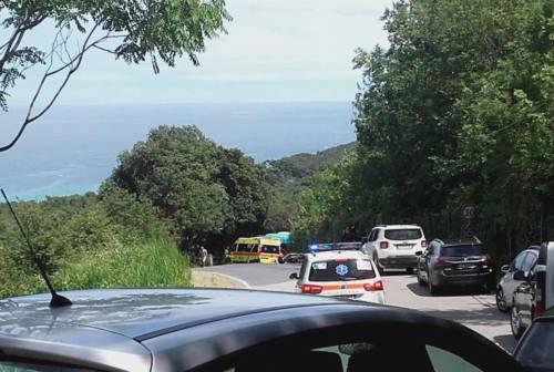 Strada di Portonovo, autisti Conerobus minacciano lo sciopero: «Disattese le promesse per la nostra sicurezza»