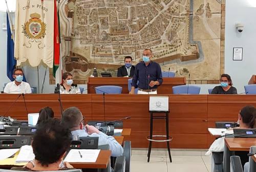Pesaro, Baiocchi (Fdi) querela il sindaco: «Mi diede dello sciacallo e dell'avvocato dei mei…»
