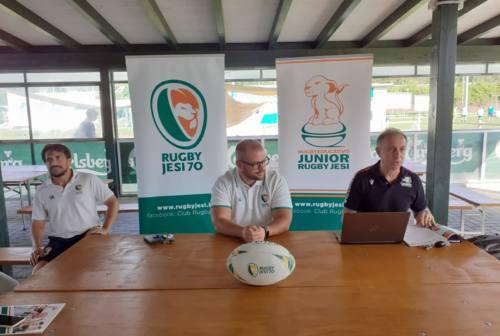 Rugby Jesi '70: «Programma Serie A»