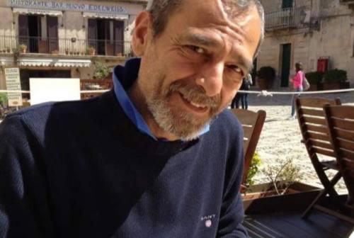 Toghe in lutto per la morte dell'avvocato Stefano Drago
