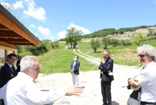 Nasce Situm, la Scuola di innovazione territoriale Umbria Marche