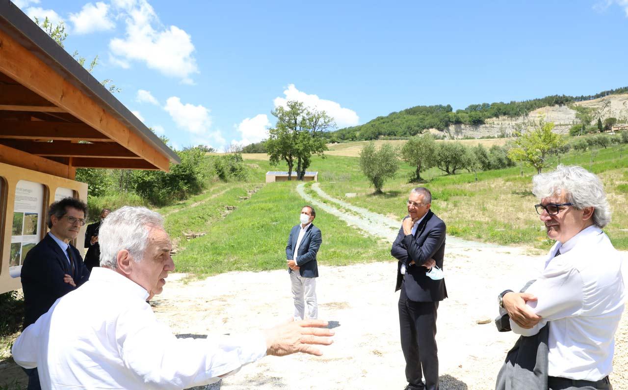 Situm, Scuola di Innovazione Territoriale Umbria Marche