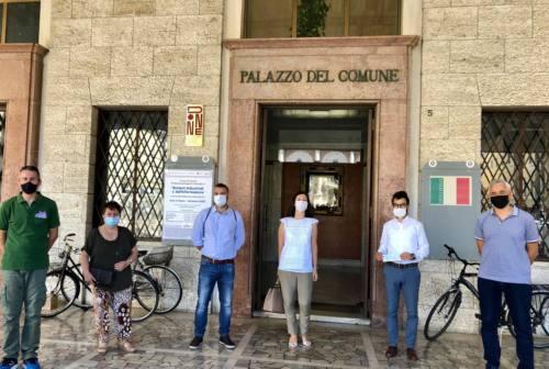 Povertà in aumento, Sos Pesaro a sostegno di Caritas per aiutare le famiglie senza lavoro
