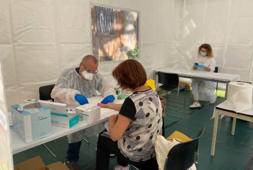 Uniurb, via ai test sierologici per il personale. Obiettivo rassicurare studenti e famiglie