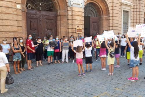 Jesi, il Comune boccia la scuola di Montecappone per gli alunni della Martiri della Libertà