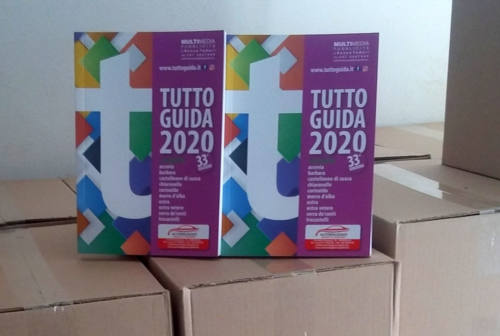 Senigallia: torna TuttoGuida 2020, il catalogo che raccoglie le attività del territorio