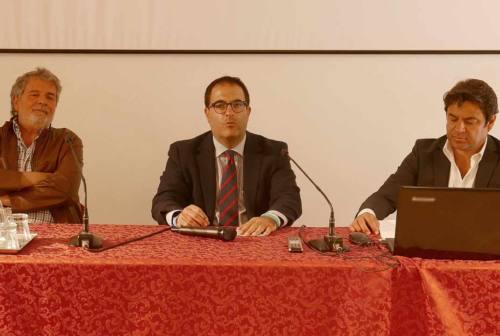 I Verdi tornano in consiglio comunale a Senigallia grazie a Santarelli