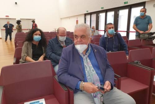 Presidenza Autorità Portuale, Zaffiri in appoggio a Giampieri: «Cambio significa sicura retrocessione»
