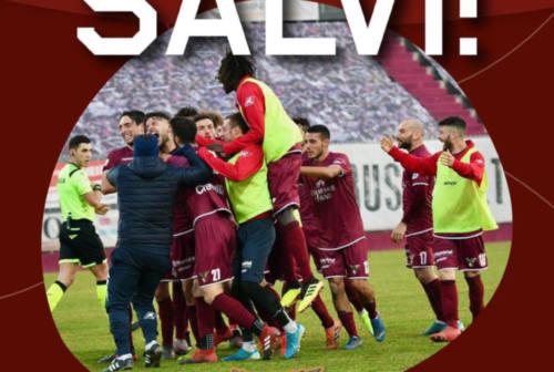 Calcio, il Fano sbanca Ravenna ed è salvo!