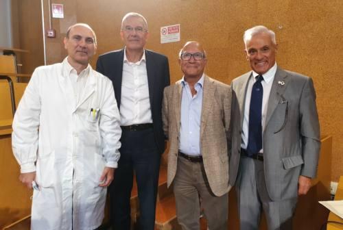 Ancona, ad inizio 2021 i lavori per il nuovo Salesi. Caporossi: «A Torrette una città della salute per le Marche»
