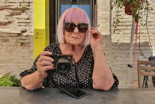 Donne e potere, Letizia Battaglia: «Ci vogliono politiche gentili e di rispetto verso la vita»