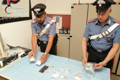 Santa Maria Nuova, trovato in possesso di 200 grammi di cocaina: arrestato un 30enne