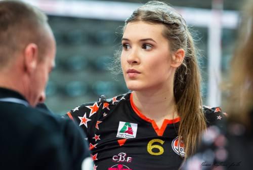 Volley, Lipska resta a Macerata: la polacca sarà la straniera a disposizione di coach Paniconi