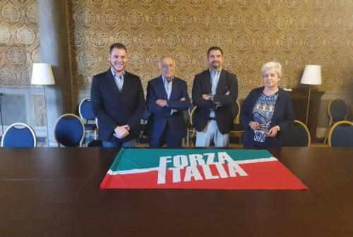 Regionali: è Olindo Stroppa il candidato azzurro per Fabriano e comprensorio