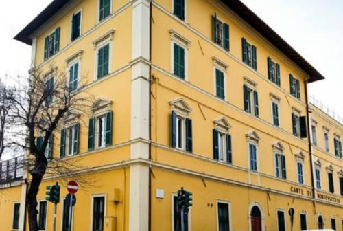Fano, buone notizie al Cante di Montevecchio: ospiti e personale negativi al Covid-19