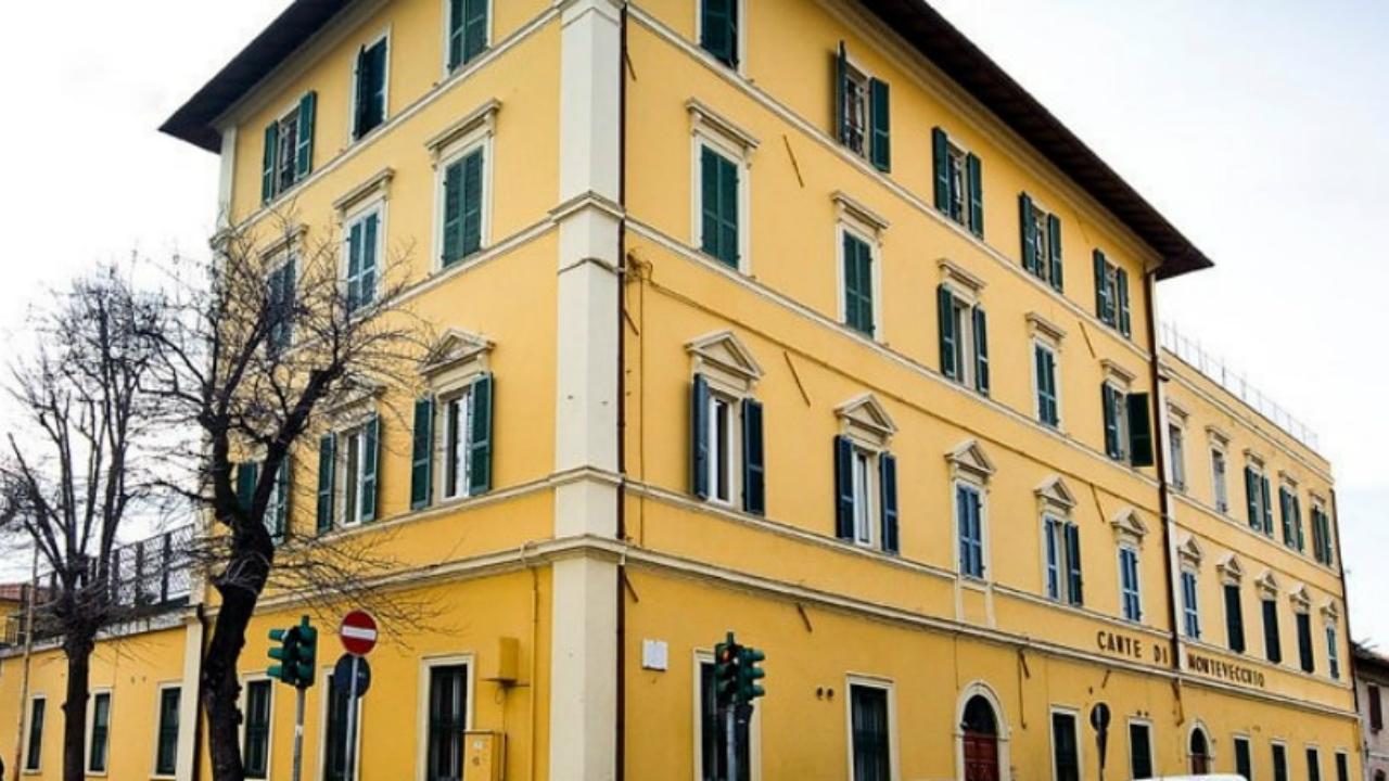 Cante di Montevecchio