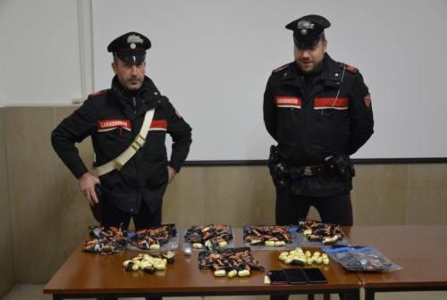 Porto Recanati, due chili di eroina nei Mini Mars. In tre patteggiano a 9 anni