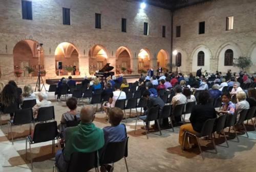 Osimo, al via i concerti della Form per tutta l'estate