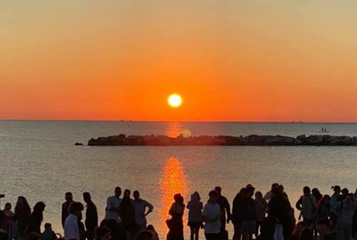 Fano Jazz 2020, successo per il concerto all'alba del pianista Simone Graziano – FOTO e VIDEO