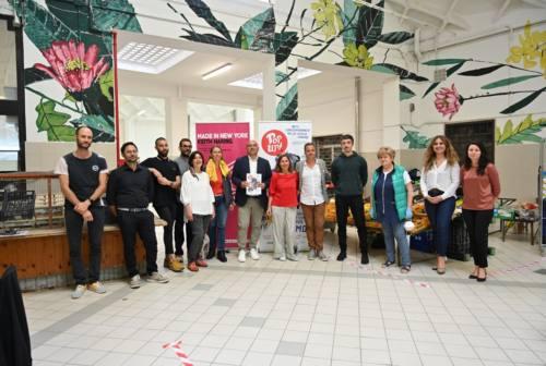 """Osimo, la città accoglie il """"PopUp festival"""" per la mostra di Haring"""