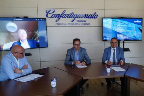Post Covid, Sabbatini di Confartigianato: «Le imprese marchigiane sono ripartite con forza»