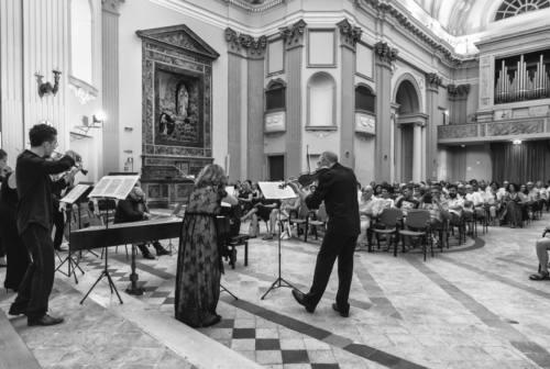 Senigallia: concerti, incontri e film con la Maratona Bach
