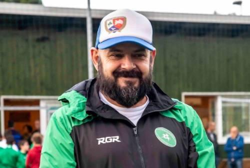 Rugby, Adrian di Giusto sarà ancora il dt dell'Unione Rugbistica Anconitana
