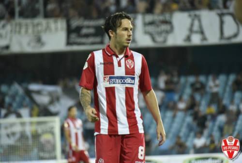 Calcio, Voltan il più ricercato in casa Vis Pesaro